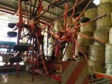 Ancinho giratório usado