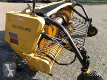 Hakselaar New Holland