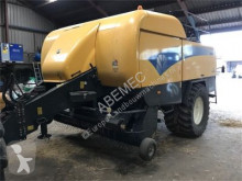 hooien New Holland