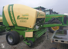 cositul fânului Krone Fortima V 1500 MC