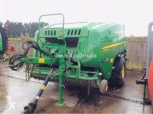 used Bale wrapper
