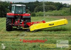 Fella Harvester