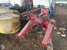 Pöttinger NOVADISC 265 haymaking