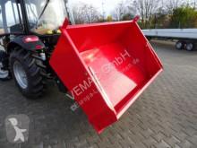 henificación nc Transportbox 220cm Heckcontainer Hochkippschaufel Schaufel Neu