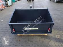cositul fânului n/a Transportbox 180cm Heckcontainer Container Schaufel Traktor Neu