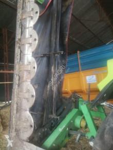 Deutz-Fahr SM 4.24 haymaking
