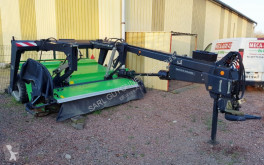 Deutz-Fahr Mower-conditioner
