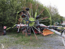 Ancinho giratório Claas
