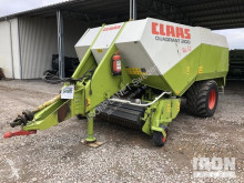 Claas Quadrant 2100 Square Baler