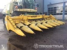 New Holland MFS75W haymaking