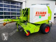 Claas Rollant 250 RC - TOP GEPFL. ZUST. haymaking