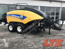 New Holland BB 1290 RC PLUS haymaking