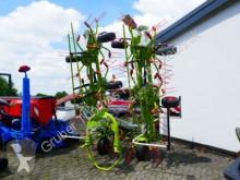 """Claas Volto 1100 / 10 Kreisel 3-Punkt - Sonderpreismaschine"""""""