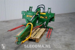 n/a Silage pieces