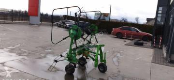 fenaison Deutz-Fahr KH 3.44 D hydro przewracarka przetrząsacz