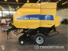 New Holland BR750A - 180R4