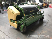 Krone Easy Flow 300S haymaking