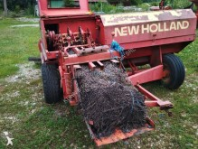 Voir les photos Fenaison New Holland 945