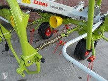 View images Claas Volto 900 haymaking