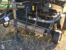 View images Massey Ferguson MF 325R haymaking