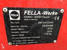 Ver as fotos Ceifa Fella SM 991 TL-KC + SM 310 FZ-KC