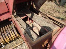 Voir les photos Fenaison New Holland 370 Hayliner