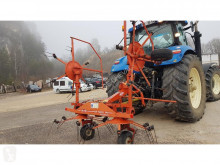 View images Kuhn GF 5001 MH haymaking