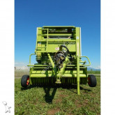View images Claas Rollant 160 haymaking