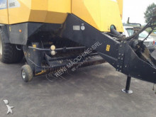 High-density baler used New Holland n/a - Ad n°3107461 - Picture 2
