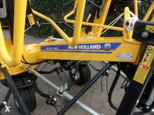 Voir les photos Fenaison New Holland PROTED 880