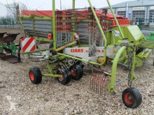 View images Claas  haymaking