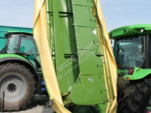 View images Krone  haymaking