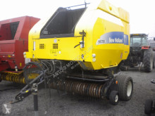 View images New Holland BR 750 A haymaking