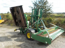 View images Major TDR 16000 haymaking