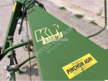 View images Krone KW 5.52 haymaking