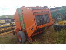 View images Gallignani 9300 SLA haymaking