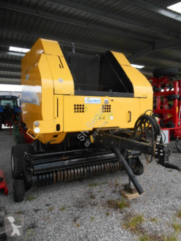 Voir les photos Fenaison New Holland BR 7070