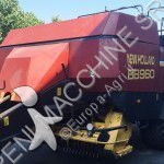 High-density baler used New Holland n/a - Ad n°3107488 - Picture 3