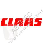 Ver las fotos Henificación Claas schijvenmaaier 240 cm
