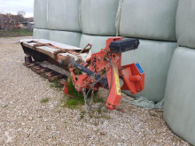 View images Kuhn GMD800GII haymaking