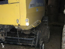 View images New Holland BR 750 haymaking