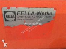 Voir les photos Fenaison Fella CM310 FRONTALE