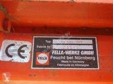 Vedere le foto Fienagione Fella schudder TH 680D Hydro