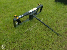 View images Nc Quicke Bale Spike, Euro Bracket neuf haymaking