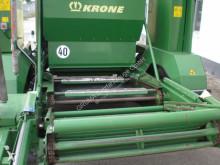 Bilder ansehen Krone Combi Pack 1500 V MC Heuernte