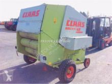 View images Claas ROLLANT 42 haymaking