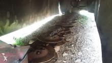 Voir les photos Fenaison Kverneland 2540 H