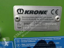 View images Krone KW6,72/6 haymaking