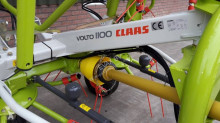 View images Claas volto 1100 haymaking