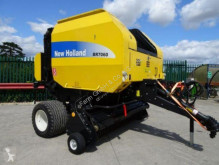 View images New Holland  haymaking